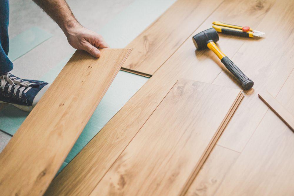 Hardwood vs Laminate: Repair and Maintenance