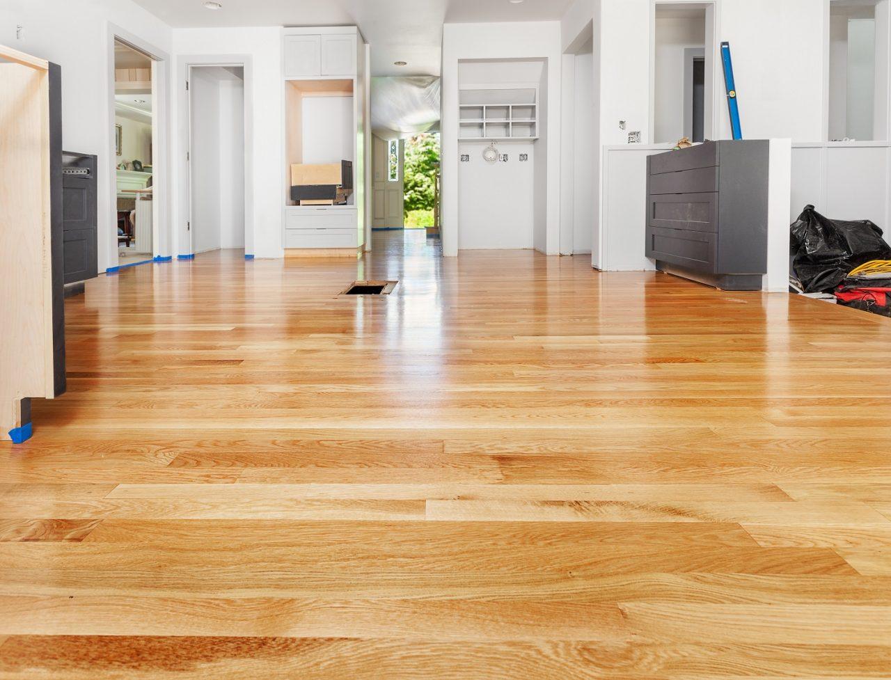 What's Better: Solid vs Engineered Hardwood Flooring