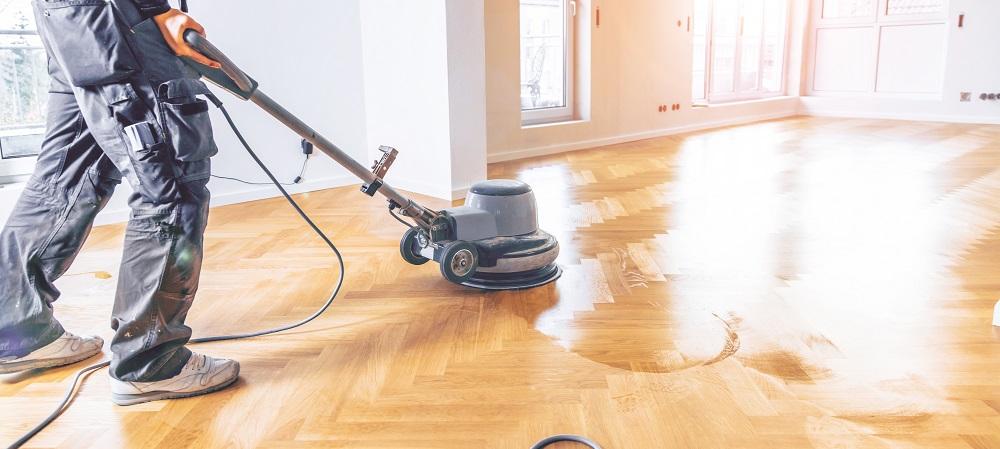 Refinishing vs. Replacing Hardwood Floors
