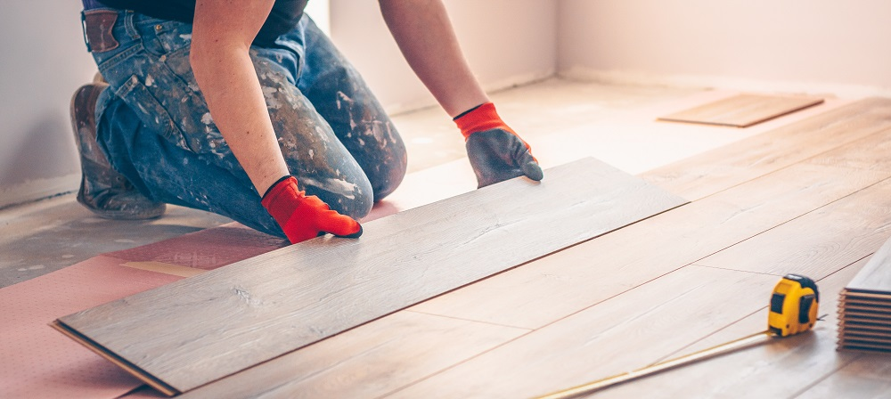 7 Advantages of Installing Hardwood Flooring in Your Kitchen