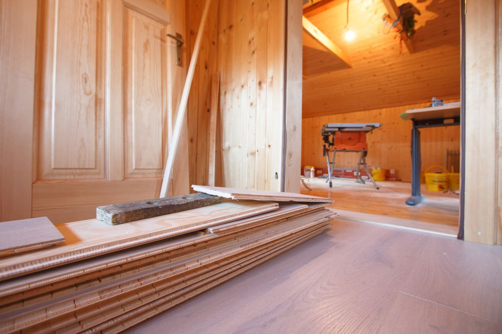 Considerations for Hardwood Flooring Designs