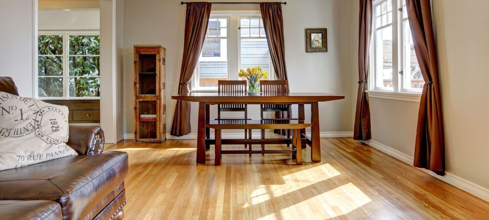 Hardwood Flooring for Home