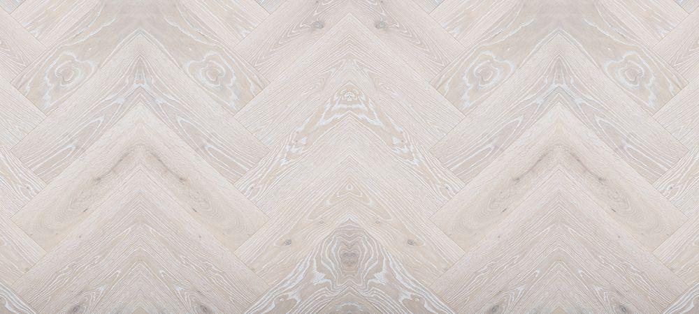 whitewashed flooring